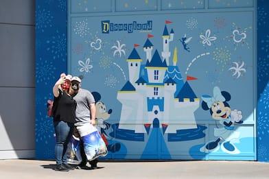 Coronavirus, in Florida riapre Disney World