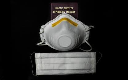 Influenza, in Italia cala l'incidenza grazie all'uso delle mascherine