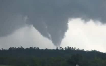 Usa, forte tornado in Minnesota: vittime e danni. VIDEO