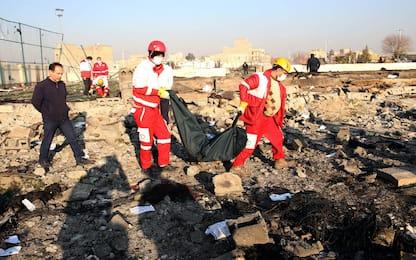 Iran, incidente in un impianto di arricchimento dell'uranio
