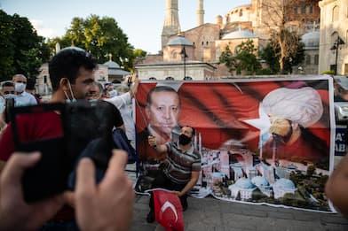 La notte che sconvolse la Turchia: 4 anni fa il colpo di Stato fallito