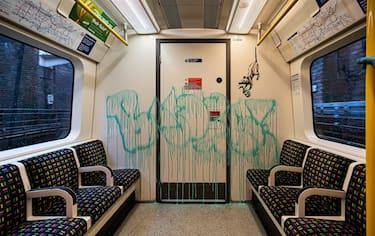 Banksy (Facebook)