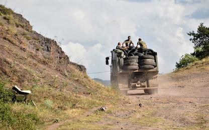Armenia, ripresi scontri armati al confine con l'Azerbaijan