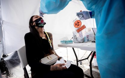"""Coronavirus Usa, mille morti al giorno dalla """"riapertura"""" di aprile"""