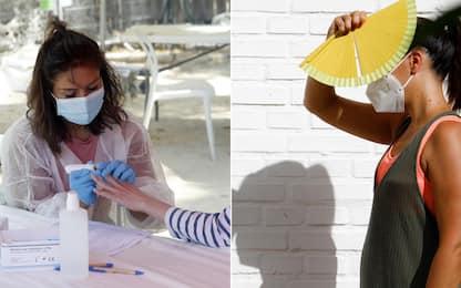 Coronavirus Europa, preoccupano nuovi focolai in Spagna e Francia