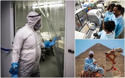 Coronavirus, oltre 750mila casi in Africa: Sudafrica è il più colpito