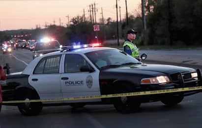 Austin, spari durante una manifestazione antirazzista: un morto