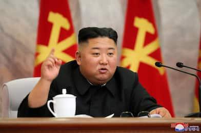 Coronavirus, caso sospetto in Nord Corea: Kim dichiara allerta massima