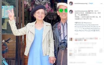 Lavanderia Taiwan Instagram