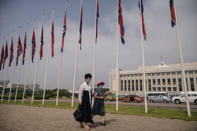 Coronavirus, Corea del Sud: disertore tornato al Nord non ha Covid