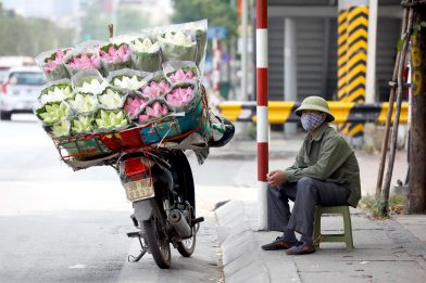 Coronavirus Vietnam, 80 mila turisti evacuati a Danang