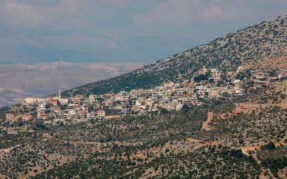 """Israele: """"Sventato attacco Hezbollah"""". Ma il gruppo militare nega"""