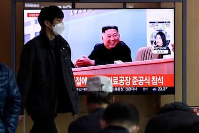 "Nord Corea, media Seul: ""Kim Jong-un in coma, la sorella al comando"""