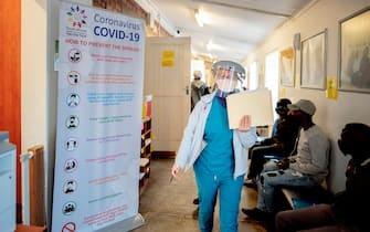paesi coronavirus