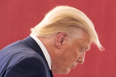 Usa 2020, Trump ipotizza il rinvio del voto finché non sarà sicuro