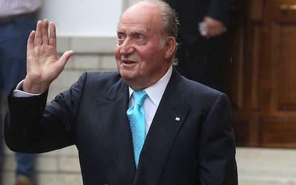 Re Juan Carlos lascia la Spagna dopo le inchieste per evasione fiscale