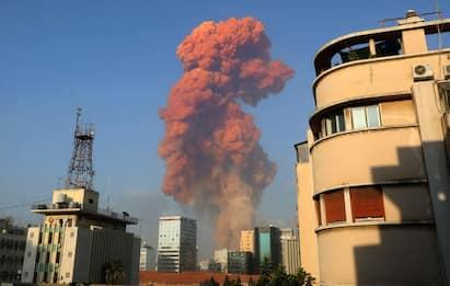 Esplosione a Beirut, cos'è il nitrato d'ammonio