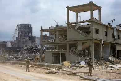 Libano tra inflazione e blocco dei conti dopo l'esplosione