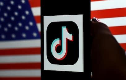 Usa, ok del Senato a divieto TikTok su telefonini governo