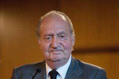 Spagna, il re Juan Carlos in albergo di lusso ad Abu Dhabi
