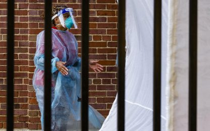 Coronavirus, Usa verso 5 milioni di casi. Brasile, quasi 100mila morti
