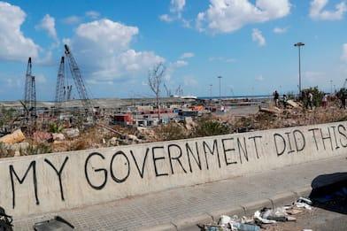 Beirut, si dimette il ministro dell'Informazione del Libano