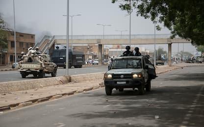 Niger, 6 turisti francesi e 2 nigerini uccisi da uomini armati