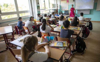 """Covid Milano, Ats: """"Contagi in calo nelle scuole, segnali favorevoli"""""""