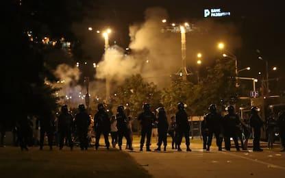 """Voto Bielorussia, da Ue sanzioni ai """"responsabili della repressione"""""""