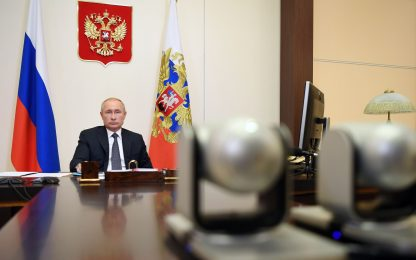 Chi sono Maria e Katerina, le misteriose figlie di Putin