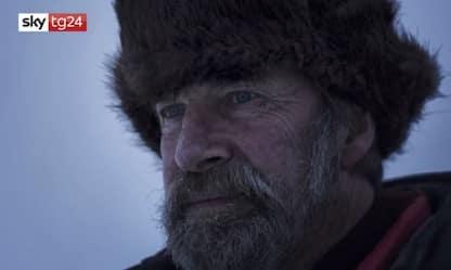 Groenlandia, morto lo scienziato svizzero Koni Steffen
