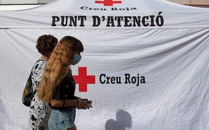 Covid-19, Spagna: stabiliti 15 gruppi per priorità vaccinazione