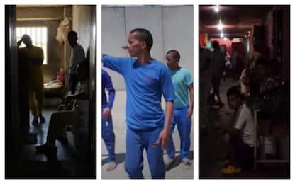 Sky News nelle carceri venezuelane: il reportage esclusivo. VIDEO