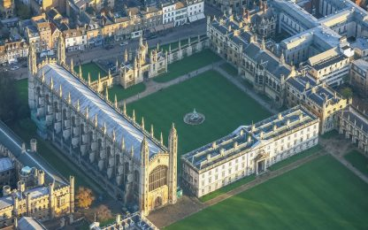 Concorsi pubblici, Cambridge spiega l'importanza della lingua inglese