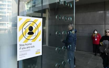 Covid, Nuova Zelanda: lockdown esteso fino al 27 agosto