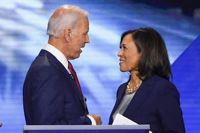 Make California Great Again, uno degli obiettivi di Biden e Harris