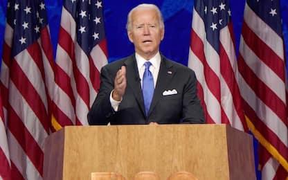 """Covid, Biden: """"Vaccini per tutti gli americani entro maggio"""""""