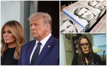 """Donald Trump, accuse anche dalla sorella: """"È crudele e bugiardo"""""""