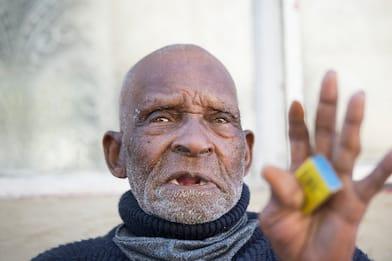 Sudafrica, muore a 116 anni l'uomo più vecchio al mondo