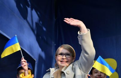 Coronavirus Ucraina, contagiata l'ex premier Yulia Tymoshenko: è grave
