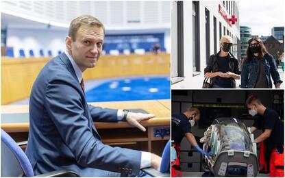 Navalny, Mosca respinge le accuse e rifiuta di aprire un'indagine