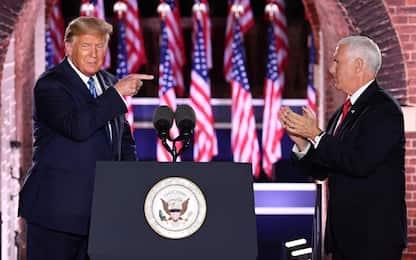Usa 2020, Pence contro Biden: cavallo di Troia della sinistra radicale