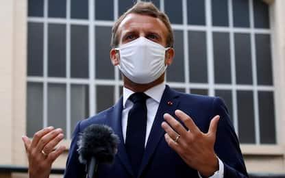 Covid, in Francia lockdown dal 30 ottobre. Scuole restano aperte LIVE