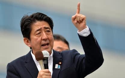 Giappone, Shinzo Abe si dimette da premier per motivi di salute