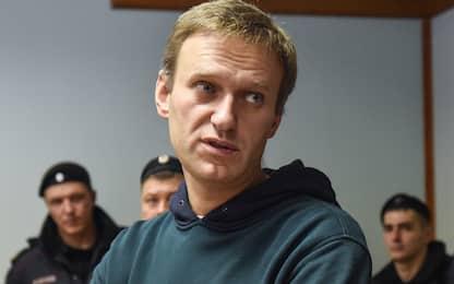 Navalny, agente nervino simile al Novichok rilevato dall'Opac
