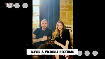 """Sun: """"David e Victoria Beckham hanno avuto il Covid e sono guariti"""""""