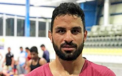 Iran, giustiziato wrestler Navid Afkari. Mondo dello sport sotto shock