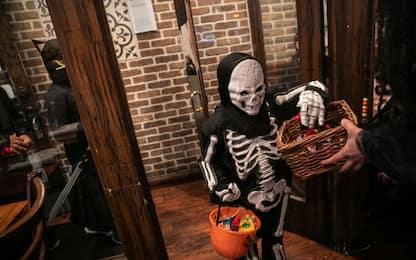 Le dieci maschere di Halloween più spaventose da comprare online
