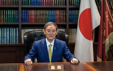 Yoshihide Suga 6