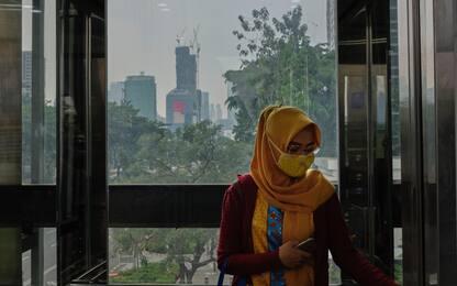 Covid, in Indonesia preoccupano i decessi tra i bambini